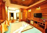 Hôtel Phe - Tamnanpar Resort-4
