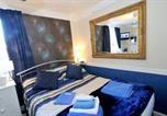 Location vacances Bridlington - Malvern Guest House-1