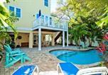 Location vacances Holmes Beach - Redawning Casa Del Sol - Holmes Beach-1