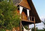 Villages vacances Puntarenas - Lodge Ylang Ylang-2