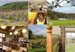 Hôtel Ebbw Vale - Yha Brecon Beacons Danywenallt