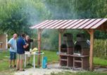 Camping  Acceptant les animaux Mauroux - Domaine du Lac de Neguenou-3