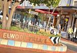 Location vacances Brighton - Espresso Apartments - Docker St Elwood Executive-3