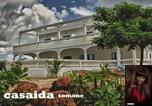 Hôtel Somone - Casaida-4