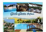 Location vacances Mithymna - Orfeas Bungalows Studios-1
