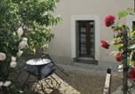 Location vacances Argenton-l'Eglise - Holiday home Cleré sur Layon Wx-857-1