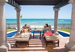 Location vacances Puerto Morelos - The Villas at Grand Residences Riviera Cancun-3