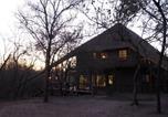 Location vacances Skukuza - Jabulani Bushhouse-2