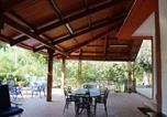 Location vacances Isola delle Femmine - Villa Core-4