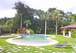 Location vacances Sosúa - Irina luxury villa-1