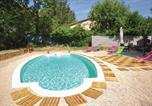 Location vacances Valbonne - Three-Bedroom Holiday Home in Opio-3
