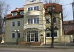 Hôtel Bartoszyce - Hotelik Atelier-3