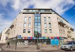 Hôtel Skawina - Angel Wawel Luxury Apartments by Amstra-2