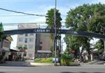 Hôtel Malang - Syariah Radho Suites-1