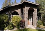 Location vacances Breckenridge - Wild Bill's Retreat-1