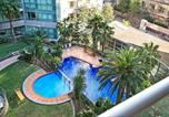 Location vacances Chatswood - One Bedroom Apartment Help Street Iv(Help7)-2