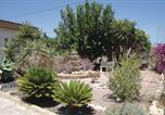 Location vacances El Campello - Holiday home Partida Bonanza J-646-4