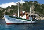 Location vacances Port de Pollença - Cabo Negro-3