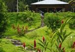 Location vacances Yurimaguas - Cordillera Escalera Lodge-4