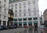 Location vacances Vienne - Goldfisch Apartment Hoher Markt-3