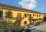 Location vacances Nizza Monferrato - Agriturismo La Mussia (103)-1