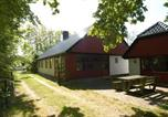 Location vacances Vemb - Holiday home Grastensborgvej 50-1
