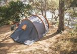 Camping Lloret de Mar - Camping Cala Llevadó-2