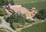 Location vacances Reggio nell'Emilia - Apartment Vista 1-3