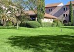 Location vacances San-Nicolao - Apartment Les Marines de Moriani-1