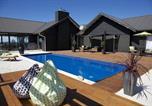 Hôtel Coopers Beach - Lodore Lodge-2