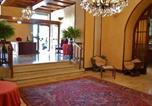 Hôtel Genova - Clarion Collection Hotel Astoria Genova-3
