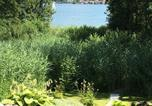 Location vacances Stein am Rhein - Ein Traum direkt am See-4