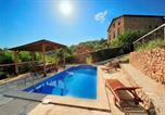 Location vacances Tiurana - Cal Solsona-3