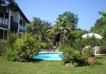 Location vacances Bera - Rental Villa Landatxoa - Urrugne-4