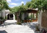 Location vacances Ayvalı - Aravan Evi-1