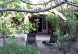Location vacances Sorède - Holiday home Traverse de St Andre-2
