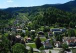 Location vacances Forbach - Dachwohnung-Morgensonne-3