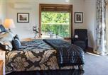 Hôtel Blenheim - Aldaha Luxury Accommodation-1
