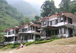 Villages vacances Rishikesh - Samaira Hill Stream Resort-4