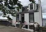 Location vacances Aberdour - Forth Reflections Self Catering-2