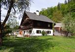 Location vacances Grundlsee - Haus Annerl-2