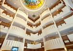 Hôtel Oman - Sur Plaza Hotel-3