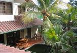 Location vacances Malang - Peye Guesthouse-3