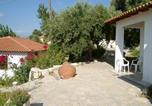 Location vacances Pythagoreio - Elena Bungalows-2