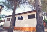 Villages vacances Ražanac - Mobile home Lučan-2