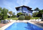 Location vacances Regencós - Casa Azul-3