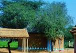 Villages vacances Mandawa - Desert Nights-2