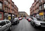 Location vacances Glasgow - Ssa - Duke City Apartment-3