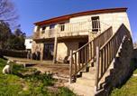 Location vacances Ponteareas - Casa Camiño da Franqueira-2