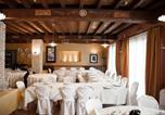 Hôtel Maserada sul Piave - Al Glorioso Piave-4